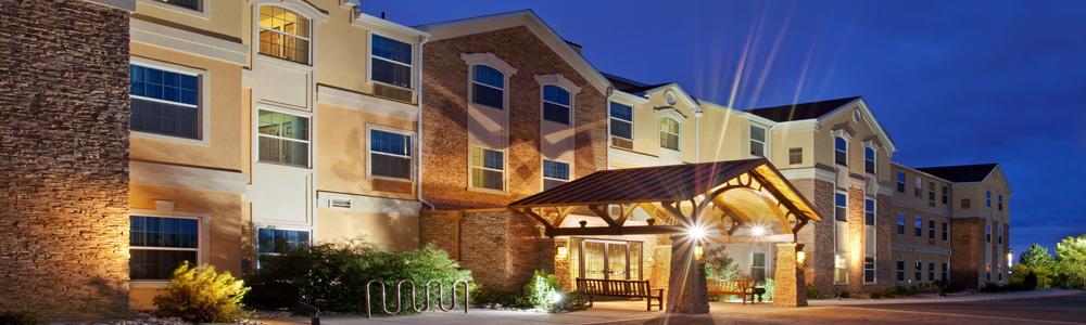 Excel Hospitality Inc, Albuquerque, NM | Hotel Management